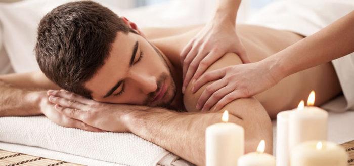 Synergy Massage Background
