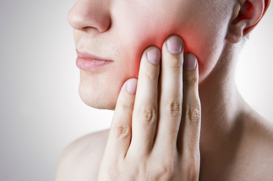 TMJ Treatment in London