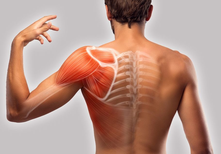 Treat Muscle Pain