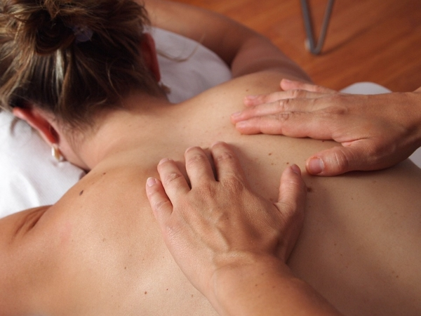 Get A Deep Tissue Massage In London