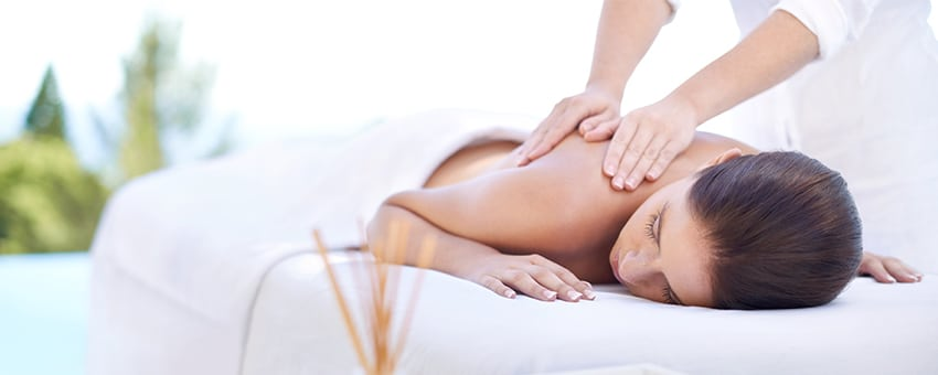 Is There Such A Thing As Too Much Massage?