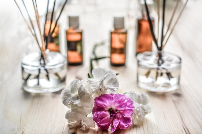 Find Relaxing Aromatherapy In London