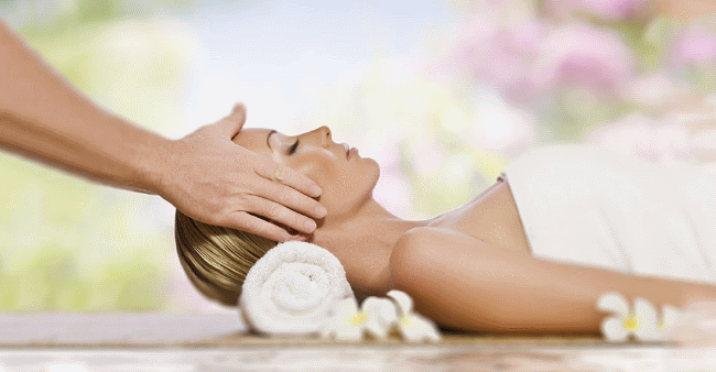Massages For Neck Pain
